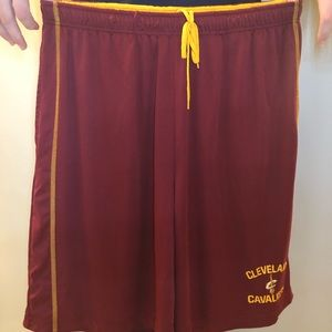 Other - Cleveland Cavaliers Athletic Shorts